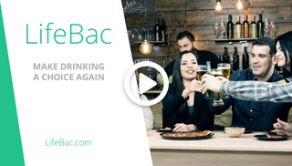 Click here to watch a LifeBac TV commercial video production